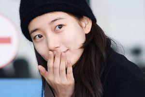 'Nữ thần mặc mộc' Suzy tiết lộ bí quyết giữ làn da cực phẩm
