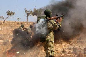 Phiến quân liều lĩnh nã tên lửa vào Aleppo, quân đội Syria tức tốc trả đũa