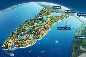 Malaysia: Người nước ngoài được mua bất động sản nhưng không được cấp visa dài hạn