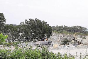 Bình Dương: Gia hạn khai thác mỏ đá Tân Đông Hiệp vì lợi ích của ai?