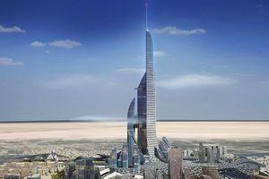 20 tòa nhà chọc trời lộng lẫy nhất mọi thời đại (Phần 2)