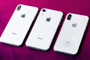 Một số chủ sở hữu iPhone Xs và Xs Max than phiền về tình trạng sóng kém và Wi-Fi yếu
