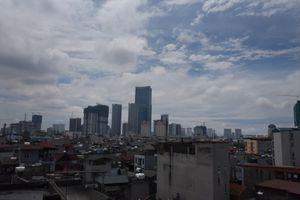 Khu vực Tân Mai đạt chất lượng không khí tốt