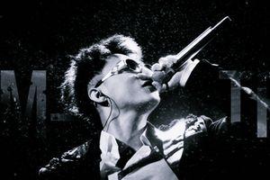 Tâm thư từ Sky gửi tới Sơn Tùng: 'Nhiệt huyết, từng giọt mồ hôi bạn dành cho âm nhạc, mình cảm nhận được hết…'