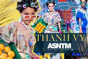 Tập 6 Asia's Next Top Model 2018: Chụp ảnh high-fashion 'lạc đề', Thanh Vy suýt bị loại