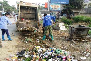 Giải pháp bảo vệ môi trường đô thị Điện Biên