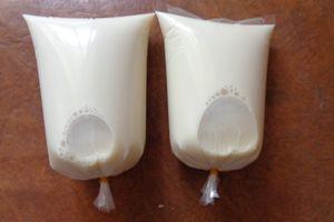 Tiết lộ giật mình về 'bột sữa hóa chất' để sản xuất sữa đậu nành, sữa bắp siêu rẻ
