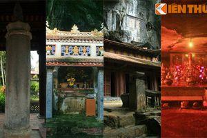 Những chùa cổ độc đáo trên quê hương Chủ tịch nước Trần Đại Quang