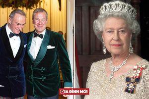 Em họ Nữ hoàng Anh tổ chức đám cưới đồng giới đầu tiên của đất nước này