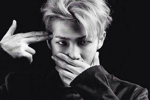 Rap Monster (BTS) – chàng idol từng bị tẩy chay ngày nào giờ đã là niềm tự hào