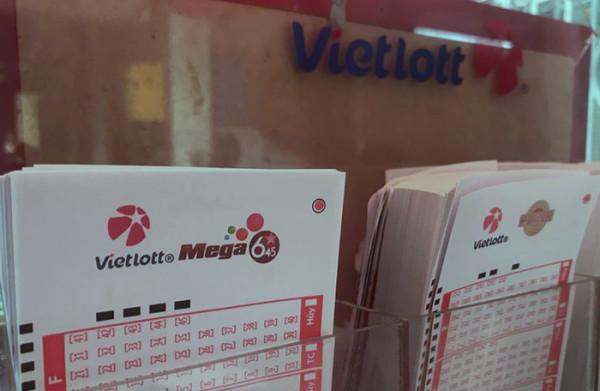 Kết quả Vietlott: Người chơi TP. HCM tiếp tục trúng Jackpot trị giá gần 4 tỷ đồng