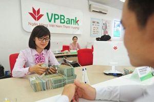 Lãi suất tiết kiệm ngân hàng VPBank mới nhất tháng 10/2018