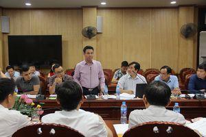 Đẩy mạnh thực hiện dự án 'Tăng cường khả năng chống chịu với những tác động của biến đổi khí hậu cho các cộng đồng dễ bị tổn thương ven biển Việt Nam'