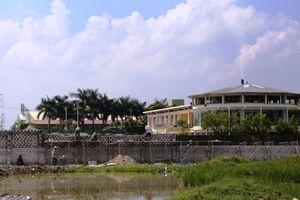 Quy hoạch phát triển công nghiệp ở huyện Hoằng Hóa