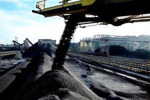 Xuất khẩu than, xăng dầu sang Thái Lan tăng trưởng vượt bậc
