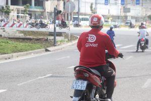 Chưa được cấp phép, Go-Viet vẫn rầm rộ quảng bá dịch vụ xe công nghệ?