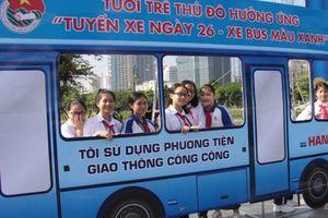 Cùng lên xe buýt kết nối hành trình 'xanh':Bài 1: Ngôi nhà di dộng và những bài học lớn