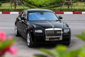 Rolls-Royce Ghost 2011 - 11 tỷ liệu có xứng đáng?