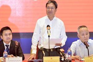 Tổ công tác của Thủ tướng làm việc với Tập đoàn Xăng dầu Việt Nam