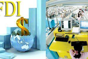 Gần 50% vốn FDI tại Việt Nam đến từ Nhật Bản và Hàn Quốc