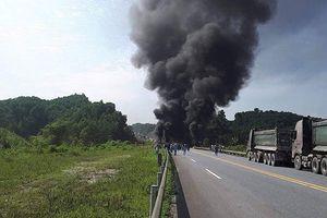 Dự kiến ngày mai thông xe trở lại cao tốc Nội Bài – Lào Cai