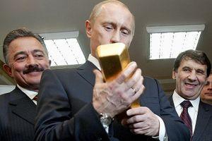 Các dấu hiệu khiến phương Tây nghĩ Tổng thống Nga Putin giàu 'kếch xù'