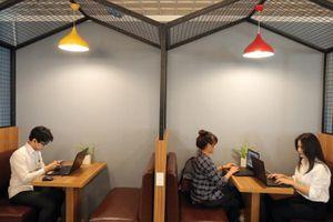 WeWork - tay chơi sừng sở đến từ Mỹ và đòn đỡ của start-up Việt trên thị trường không gian làm việc chung