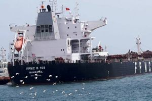 Hà Tĩnh: Gần 13 triệu tấn hàng hóa thông quan tại Cảng Sơn Dương