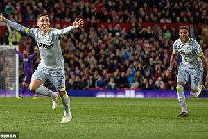 Jose Mourinho: MU có thể đã thắng nếu trận đấu có hiệp phụ