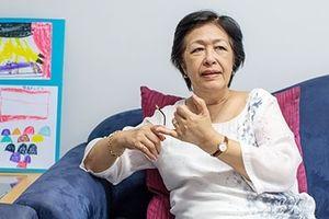 Nguyên Phó Chủ nhiệm Ủy ban Đối ngoại Quốc hội, Tôn Nữ Thị Ninh: Phải cương - nhu đúng lúc!