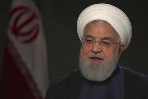 Iran rắn giọng: 'Mỹ chỉ cô đơn một mình thôi'