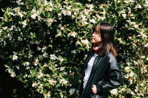 #Mytour: Tuổi 19 và chuyến khám phá thiên đường cỏ lau Bình Liêu