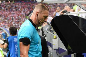 'Mắt thần' VAR chuẩn bị xuất hiện ở Champions League
