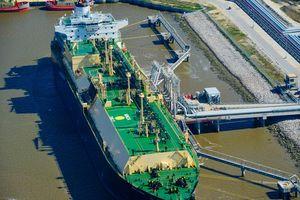 Giá dầu thế giới vượt ngưỡng 82 USD/thùng, đạt mức đỉnh 4 năm