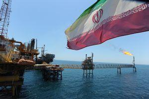 Hy vọng 'áp chót' của Iran trong ngành dầu mỏ vụt tắt?