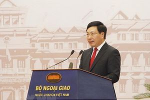 Việt Nam sẵn sàng đảm nhận trọng trách Ủy viên không thường trực Hội đồng Bảo an LHQ