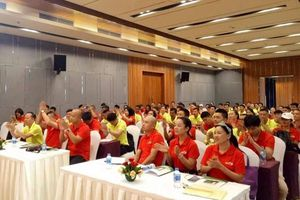 Xác minh thông tin cả trăm hướng dẫn viên trong và ngoài nước tổ chức đại hội 'chui' tại Móng Cái