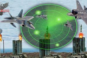 Người Israel bàn chuyện F-35I tàng hình âm thầm diệt S-300