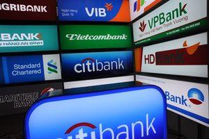 Công bố TTHC lĩnh vực cấp phép thành lập và hoạt động ngân hàng
