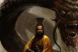 Tần Thủy Hoàng: Số 6 ma mị và bí ẩn long mạch phát vương