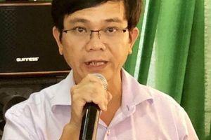 Quảng Ngãi: Trưởng phòng GD sai phạm trong thi tuyển sẽ bị điều chuyển