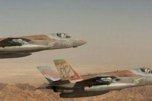Mỹ cam kết 'bảo kê' cho Israel tự do hành động ở Syria