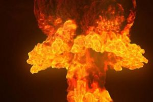 Giây phút sỹ quan Liên Xô cứu thế giới khỏi thảm họa hạt nhân