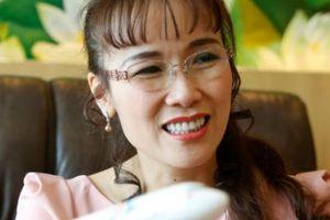 Vietjet Air tham vọng 'xuất ngoại', tài sản tỷ phú Nguyễn Thị Phương Thảo cán mốc 3 tỷ USD