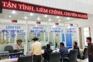 Lâm Đồng đưa Trung tâm phục vụ hành chính công vào hoạt động