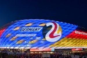 Đức được chọn đăng cai Euro 2024