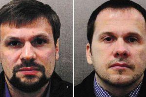Vụ đầu độc cựu điệp viên ở Anh: Nghi phạm là đại tá Nga?