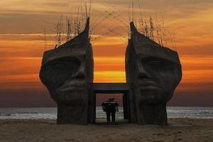 Đến Phú Quốc check in cổng trời hot nhất Travel blogger quốc tế