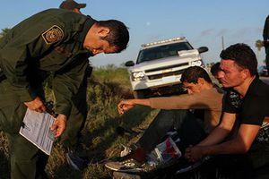 Cám cảnh người nhập cư trái phép vỡ mộng 'Giấc mơ Mỹ'