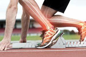 Muốn có bộ xương chắc khỏe, nam giới cần thực hiện sớm những điều này